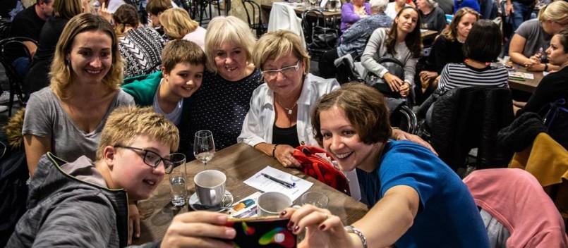OLD'S COOL 2020: Mezigenerátor – kvíz pro všechny